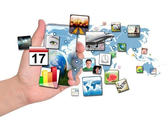 Mobile Applications Cloud